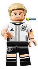 NEW LEGO Minifigures DFB German Football Soccer Series 71014 B.Schweinsteiger