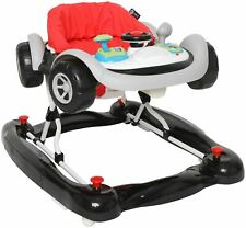 Mychild COUPE WALKER BLACK Baby Activity BNIP