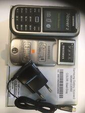 Samsung  Xcover 2 GT-C3350 - Steel-Grey (Vodafone) Handy ohne Simlock