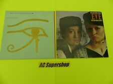 The Alan Parsons Project eye in the sky / eve - Lot 2 LP LP Record Vinyl Album