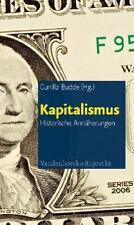 Kapitalismus (2011, Taschenbuch)