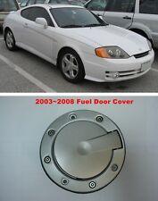 For 2003-2008 Hyundai Tiburon Coupe Fuel Door Cap Gas Cover Genuine Parts OEM