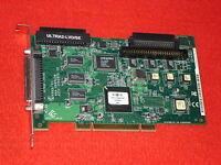 Adaptec-Controller-Card AHA-2940 U2W PCI-SCSI-Adapter-Karte LVD/SE PCI3.0 NUR: