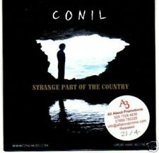 (G894) Conil, Strange Part of the Country - DJ CD