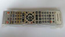 PIONEER axd7363 av pré programmé remote vsx50, ex500, ysp4000bl, vsx50 / kuxu / ca
