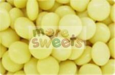 200g White Chocolate Pebbles Wholesale RETRO SWEETS