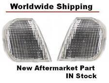 Alfa Romeo 145/146 (94-98) trafficator White LEFT+RIGHT PAIR NEW IN STOCK