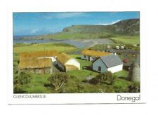 Co. Donegal : Glencolumbkille  : Southern Donegal