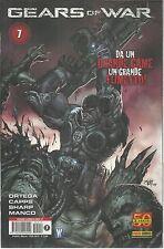 GEARS of WAR N° 7