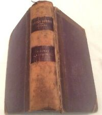Charles Dickens Little Dorrit In Original Parts ** First Edition **