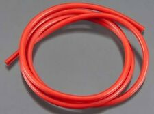 TQ Wire RC Wiring 1134 10 Gauge Wire 3' Red