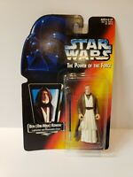Ben Obi-Wan Kenobi Star Wars The Power Of The Force Action Figure 1995 POTF