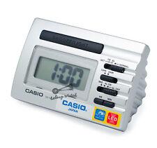 -Casio DQ541D-8R Digital Clock Brand New & 100% Authentic