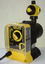 LMI Milton Roy Roytronic Metering Pump AD141-812SI 250PSI, .5 GPH