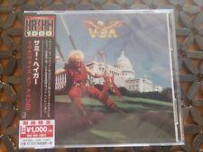 SAMMY HAGAR ( ex Van Halen ) - VOA - Japan CD UICY-78629 NEU OVP