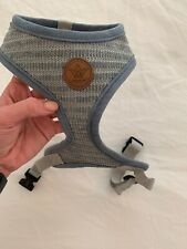 Elicia Pinka Dog Harness Designed by: Pinkaholic - Grey - New! Size: Medium