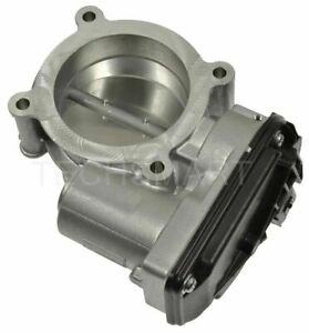 Fuel Injection Throttle Body Assembly TECHSMART fits 11-13 Ford F-150 3.5L-V6