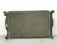 Audi A4 B6 1.9 TDi Cooling Radiator for Manual Cars 8E0121251