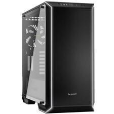 be quiet! Dark Base 700 PC Midi Tower Gehäuse LED Beleuchtung schwarz BGW23
