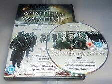 WINTER IN WARTIME ~ 2008 Dutch / Netherlands World War II Drama | UK DVD