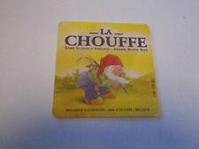 "SOUS - BOCK "" LA  CHOUFFE  "" MC CHOUFFE  """