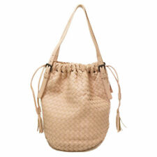 BOTTEGA VENETA   Shoulder Bag Intrecciato Leather