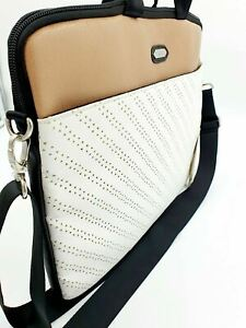 JAG Teagan Zip Top Laptop Case New With Tags RRP$99.95