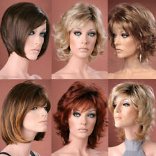 Pixie Synthetic Straight Wigs for Women