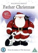 Father Christmas [DVD] Region 2