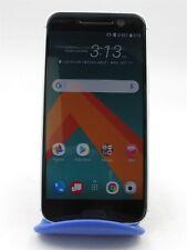 HTC 10 HTC6545LVW 32gb Silver(Verizon)ESN Clear-Very Good Condition-(VG354)