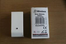 Risco Wireless Siren Module 868 MHZ EL4262