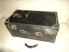 Vintage Auto Ford Model T/A Running Board Picnic Set With Contents
