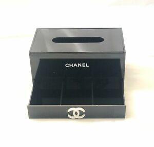 Chanel VIP Gift Organizer / Jewelry box / Tissue holder RARE!