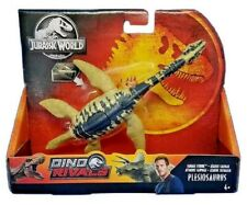 Jurassic World Dino Rivals Savage Strike Plesiosaurus Dinosaur Action Figure