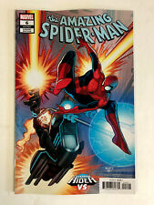 AMAZING SPIDERMAN 6 Cosmic Ghost Rider Variant Marvel 9/26/18 NM SOLD OUT