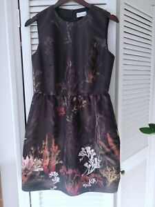 Red Valentino Designer Dress