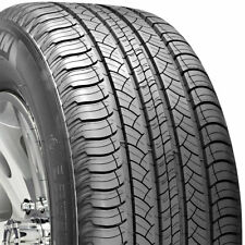 2 New 23560 18 Michelin Latitude Tour Hp 60r R18 Tires 37076 Fits 23560r18