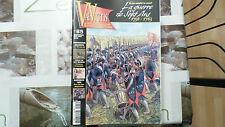 VAE VICTIS  N° 65 / NOVEMBRE - DÉCEMBRE  2005