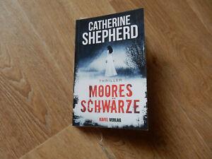 Catherine Shepherd - Mooresschwärze