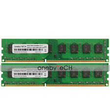 16GB 2x8GB PC3-12800 1600Mhz 240pin Dimm Memory For ASUS 990FX 990X 970 Chipset
