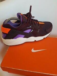 Nike huarache ultra Men's Trainers Size 8 authentic 100%