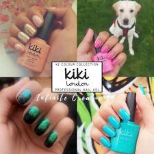 KiKi London UV/LED Nail Gel Polish Salon Professional Full Colour Range - UK ⭐⭐