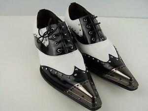 ZOTA Unique G908-34 Men's Shoes Size 8