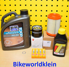 Ducati Monster 1100 Wartungs kit Inspektion Inspektions set Paket Service S