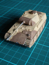 Airfix HO/OO Polystyrene Plastic Panther, unboxed, not in original condition 2/2