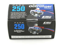 Eflite Park 250 Electric Brushless Outrunner RC Airplane Motor 2200kv EFLM1130