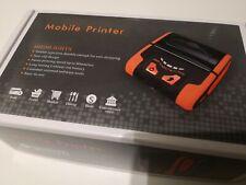 Rongta RPP300 Thermal Receipt Printer 80mm Bluetooth ESC/POS