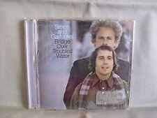 Simon & Garfunkel- Bridge Over Trobled Water