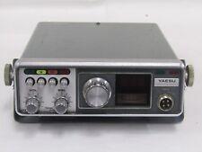 Parts Repair Yaesu Ft-227 Very Rare ï¼'m 144mhz Fm10W Ham Radio #1468