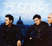 The Script - Script [New CD] Germany - Import